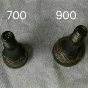 Greyt Grinders Teeth Retipping 010