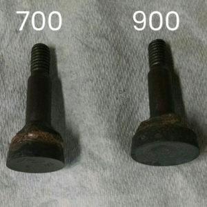Greyt Grinders Teeth Retipping 11