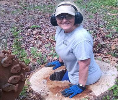 Greyt Tree Stump Grinders Gallery 25